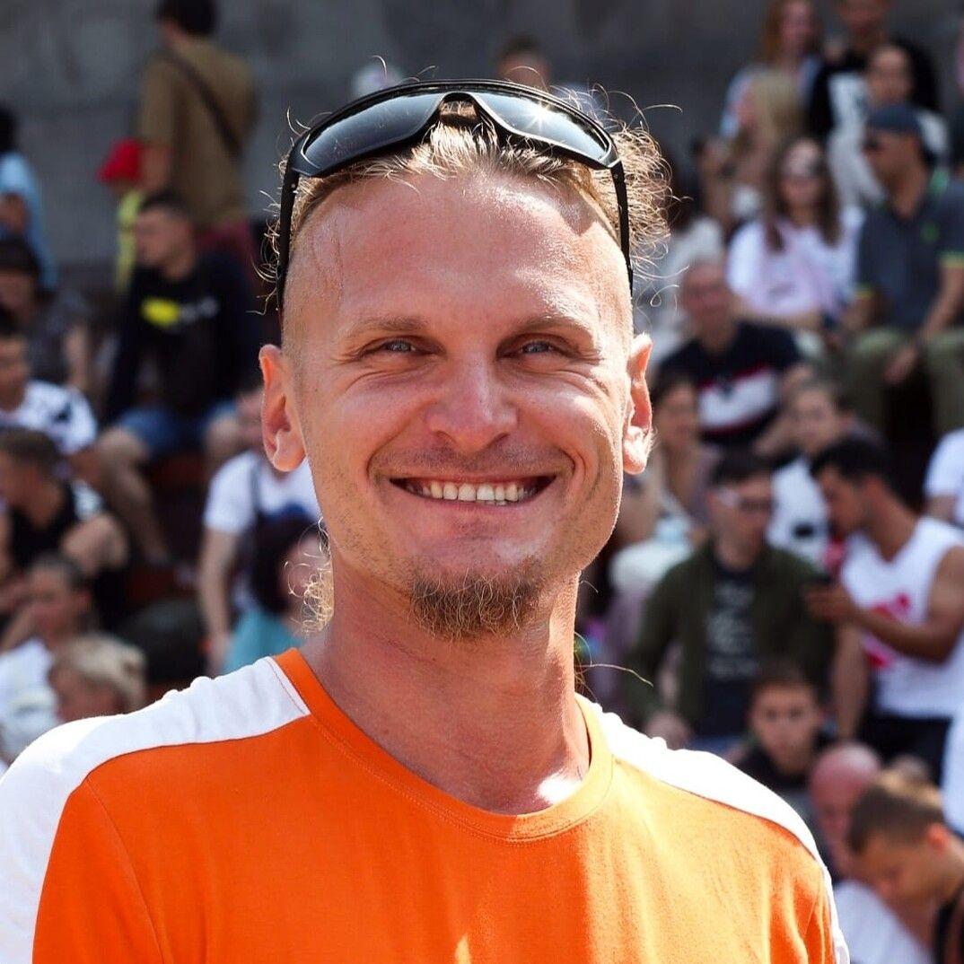 Андрейчук  Александр  poster image