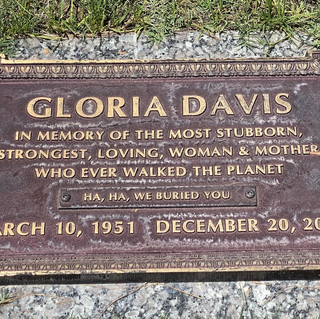 Gloria poster image