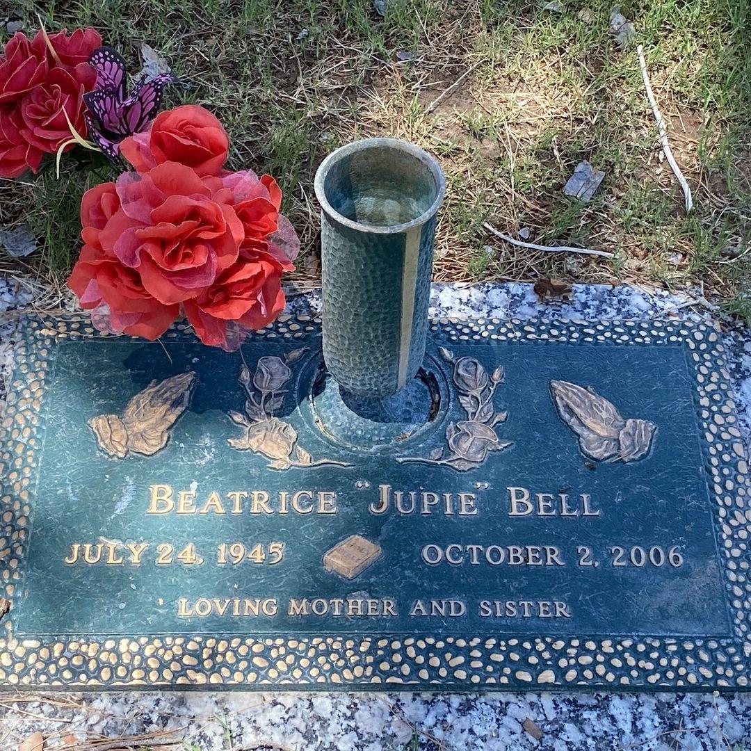 "Beatrice ""Jupie"" poster image"