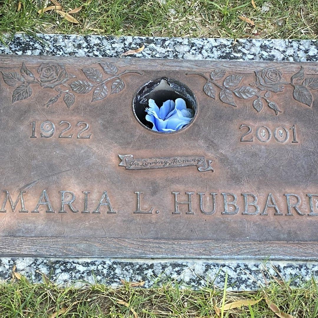 Maria poster image