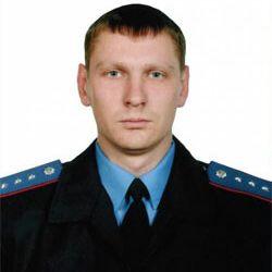 Добровольский   Сергей  Валерьевич  poster image