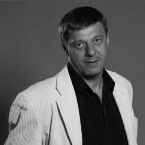 Мускатин  Алексей Михайлович poster image