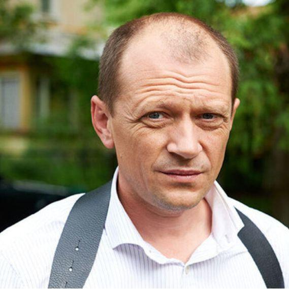 Гусев  Дмитрий Николаевич poster image