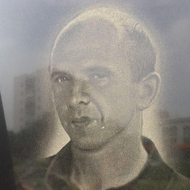 Галущенко  Андрій Вікторович poster image
