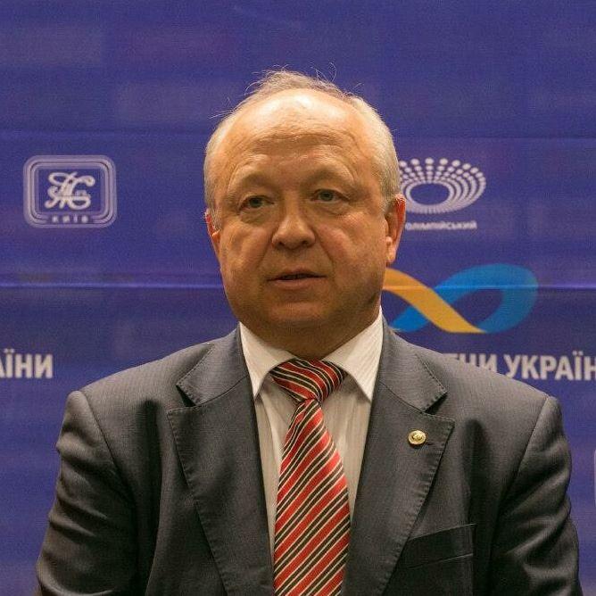 Григорий Мажаровский