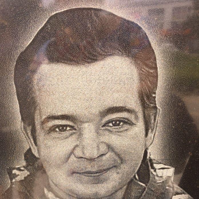 Очеретяний  Володимир Анатолійович poster image