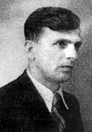 Микола Семенович Сливка poster image
