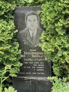 Холевицкий Юрий Николаевич poster image
