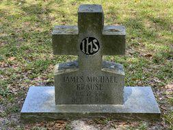 James Michael Krause poster image