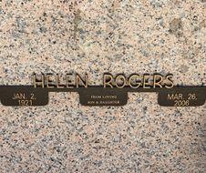 Helen poster image