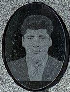 Isidro Palomino poster image