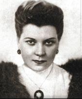 Шульженко   Клавдия  Ивановна poster image