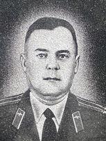 Андрущенко Алексей Петрович  poster image