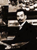 Пимоненко Николай Корнильевич   poster image