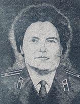 Шатурина Анна Егоровна  poster image