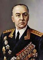 Алексей Иннокентьевич Антонов  poster image