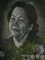 Грызилова  Ольга Владимировна poster image