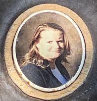 Colleen E. O'Boyle  poster image