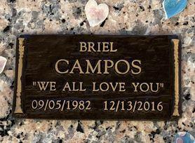 Briel  Campos  poster image