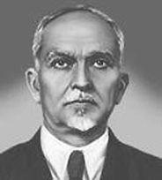 Холодный Николай Григорьевич   poster image