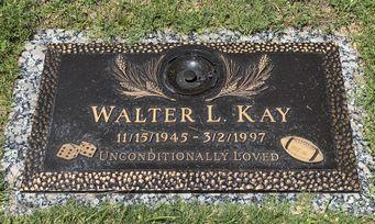 Walter L. Kay  poster image