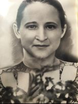 Коваленко( Бублик) Екатерина Романовна  poster image