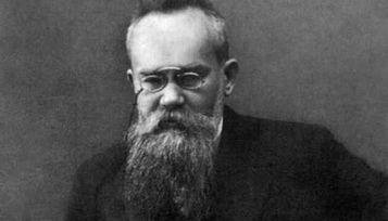 Грушевский  Михаил Сергеевич poster image