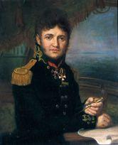 Лисянский  Юрий Федорович poster image