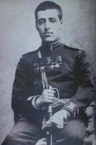 Иосиф Трумпельдор  poster image