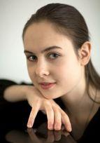 Заика  Алиса Андреевна poster image