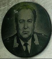 Нестеренко Владимир Федорович  poster image