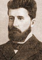 Николай Николаевич Бенардос   poster image