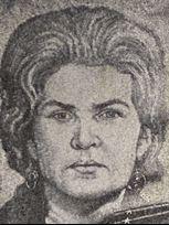 Покрышкина Клавдия Арсеньевна  poster image