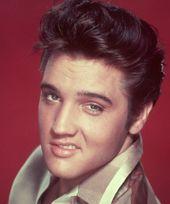 Элвис Арон Пресли (Elvis Aaron Presley)  poster image