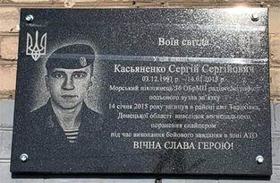 Касьяненко  Сергей  Сергеевич  poster image