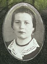 Николаенко Мелания Акимовна  poster image