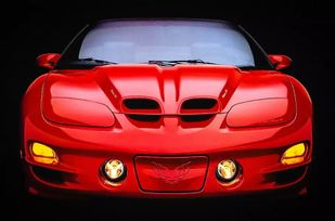 Pontiac poster image