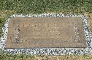 Floyd  Hopkins  poster image