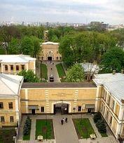 Київська військово-фельдшерська школа poster image