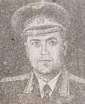 Холевицкий Николай Артемович  poster image