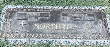 John J. Northrup  poster image