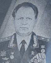 Настобурко Александр Федорович  poster image
