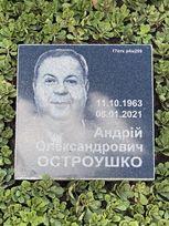 Остроушко  Андрій Олександрович poster image