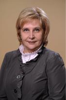 Калиновская  Наталья Николаевна poster image