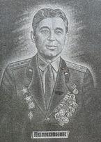 Михеев Павел Андреевич  poster image
