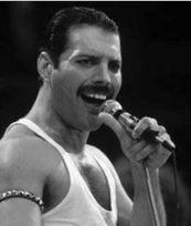 Фредди Меркьюри (Freddie Mercury)  poster image