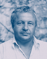 Калиняк  Богдан Михайлович poster image