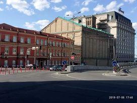"""Дом #13 - это бывший элеватор """"Мельницы Бродского""""  poster image"""