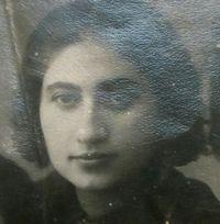 Ботук  Елизавета   Абрамовна poster image