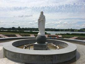 Памятник святой Татьяне poster image